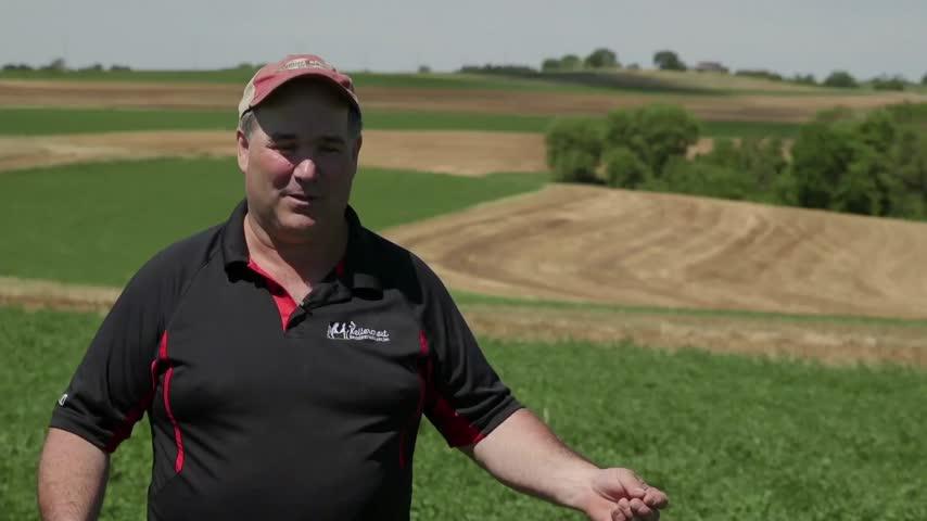 Ag Report: Farm Sustainability
