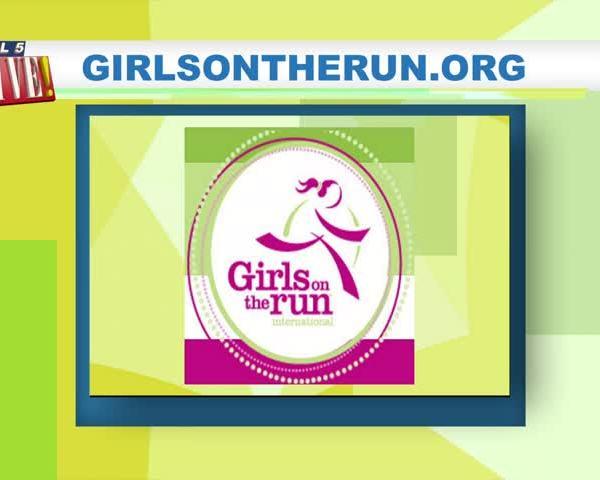 Smart Living: Girls on the Run