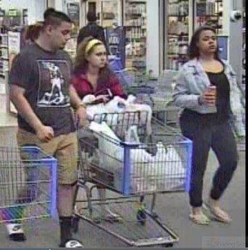 Walmart Discharge of Firearm.JPG