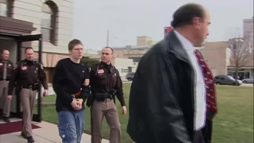 Brendan Dassey Case to Appeals Court