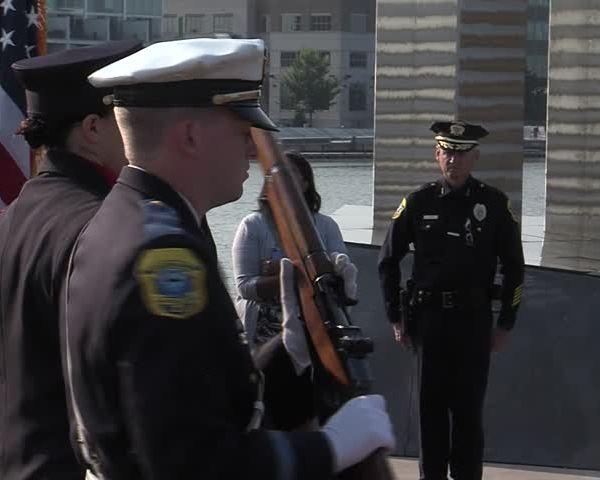 9/11 Memorial Decommissioned