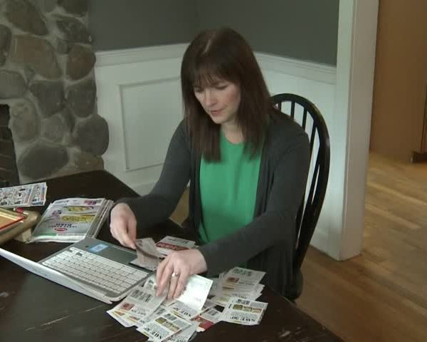 Smart Living: Extreme Couponing