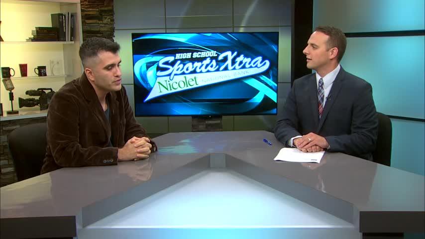 10-7 High School Sports Xtra - Prep Spotlight w- Scott Venci_13589050