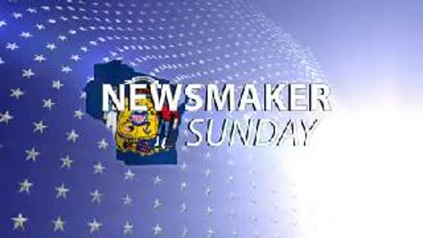 Newsmaker Sunday 9-14-17 Part 1