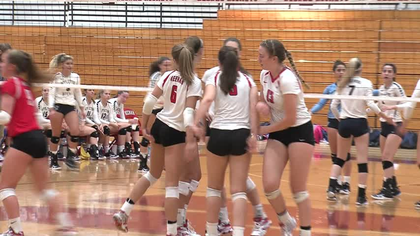 Neenah takes down Appleton North