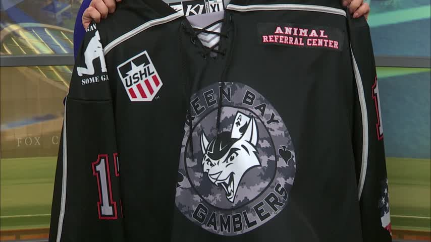 Gamblers Military Night_80896659