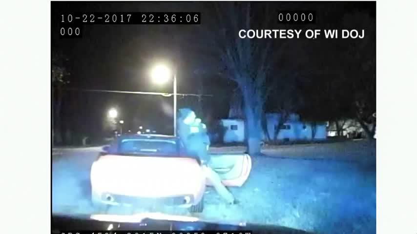 Crandon Police Shooting