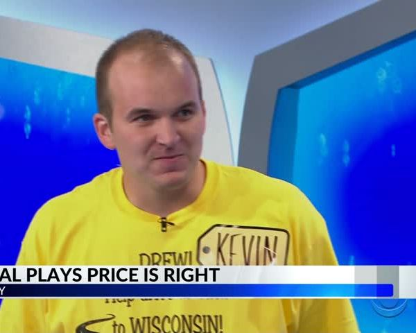 Local plays Price is Right