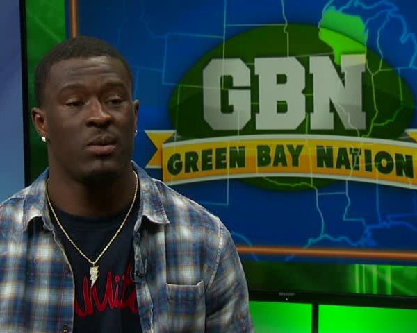 GBN One on One with Lenzy Pipkins_14430482