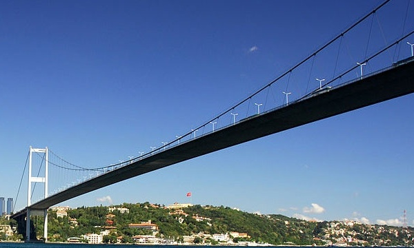 OTD October 30 - Bosphorus Bridge_1718843299146668-159532