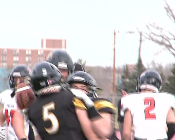 Oshkosh takes down Wartburg in the D3 quarterfinals