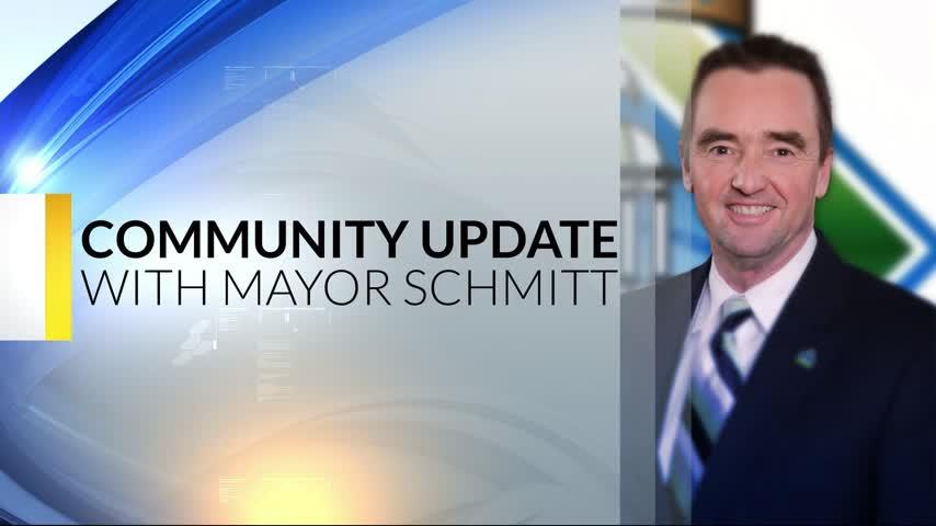 Mayor Schmitt Community Update: 12-5-17