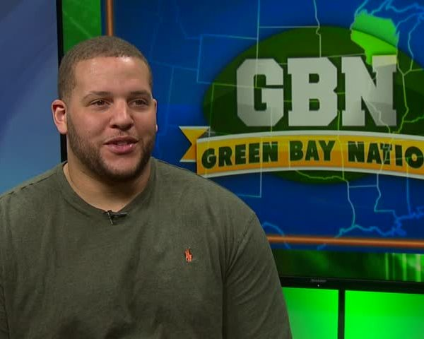 GBN One on One with Lane Taylor 12-6_87820877