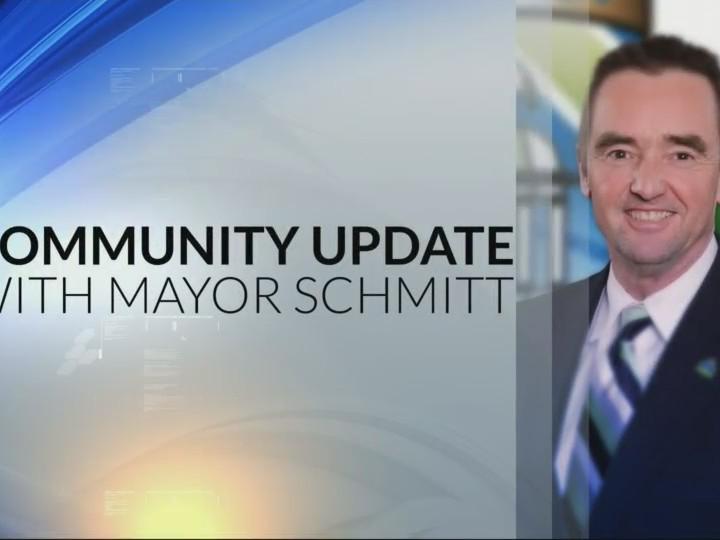 Mayor Schmitt's Community Update: 12-19-17