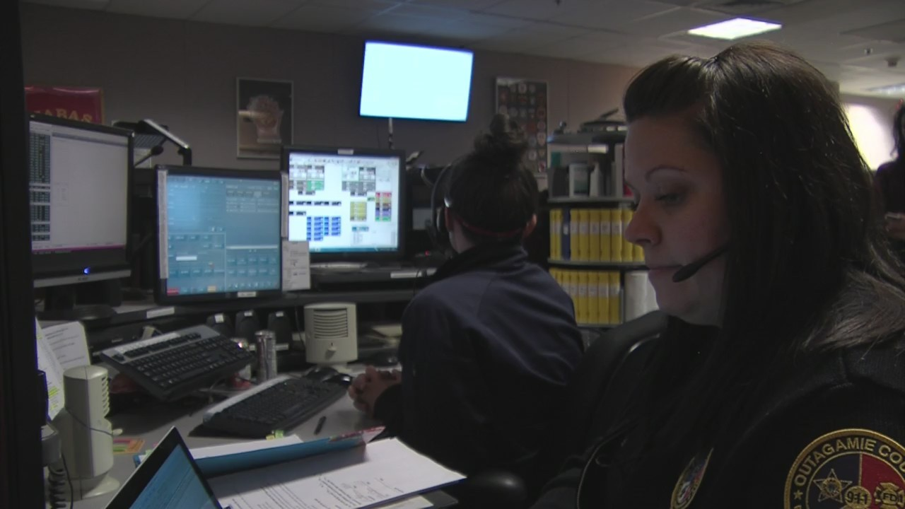 911 Dispatcher Shortage