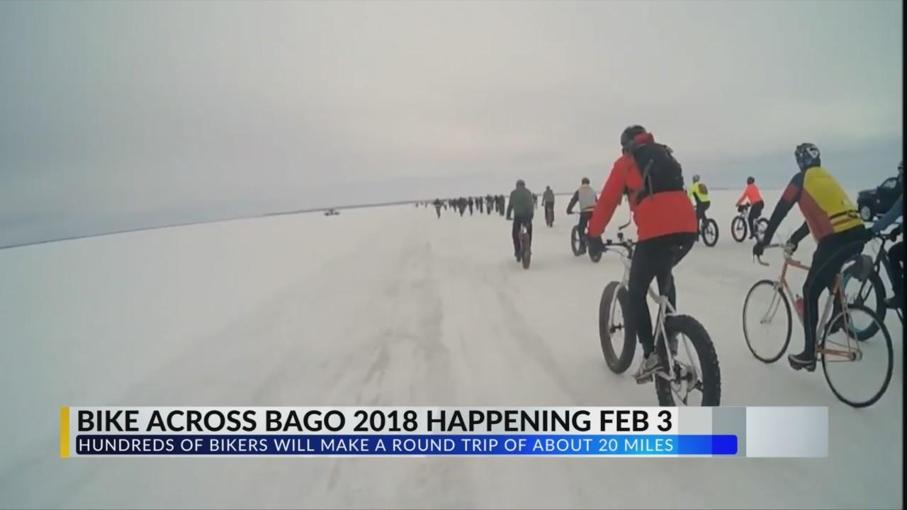 Bike Across Bago 2018