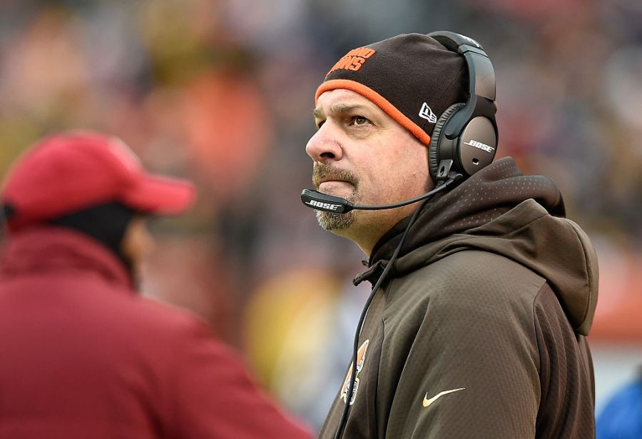 Packers reportedly set to hire Mike Pettine as DC