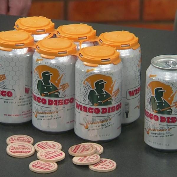 Stillmank Brewery's Wisco Chips