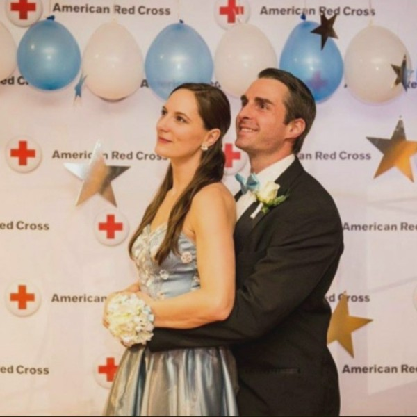 Throwback Prom to benefit the American Red Cross 2018
