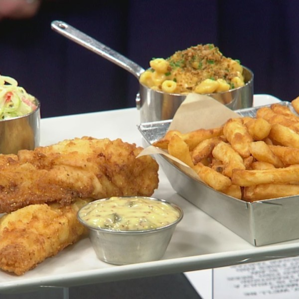 Fish Fry Guide: 1919 Kitchen & Tap