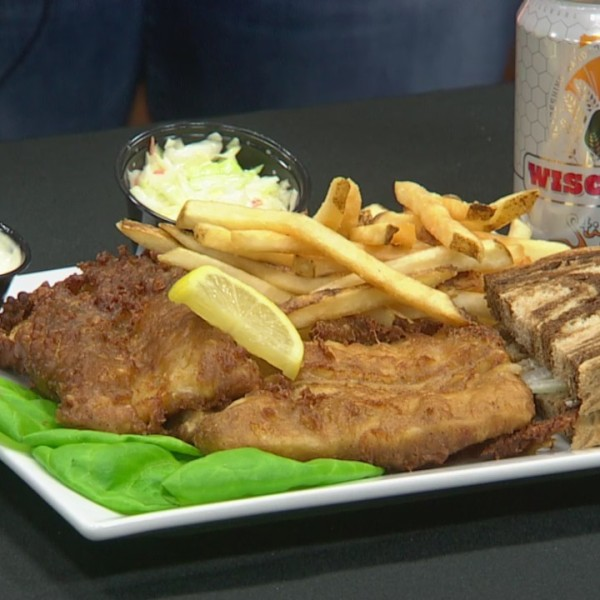 Fish Fry Guide: Tapped Sport Bar & Grill