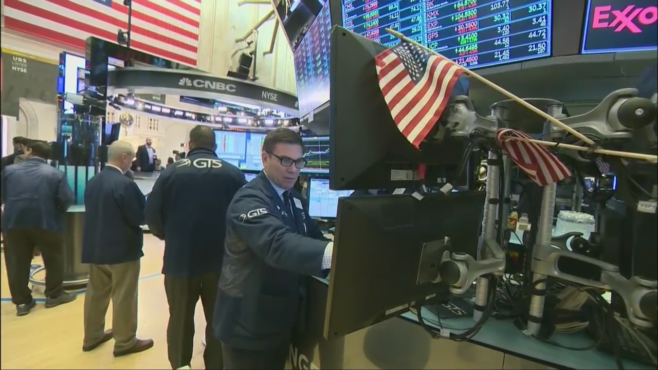 How do this week's stock market changes affect you?