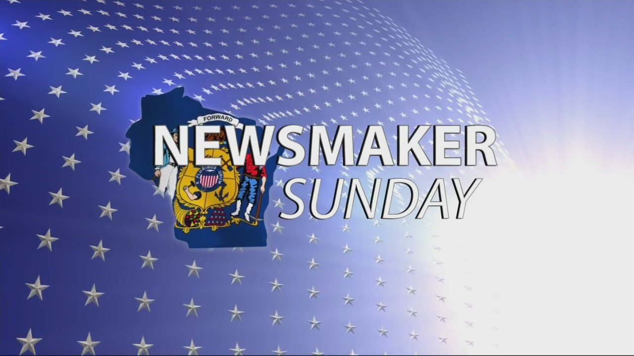 Newsmaker Sunday with Bishop David Ricken of the Green Bay Diocese