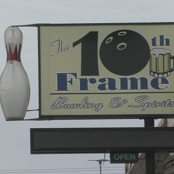 Road Trip: The 10th Frame