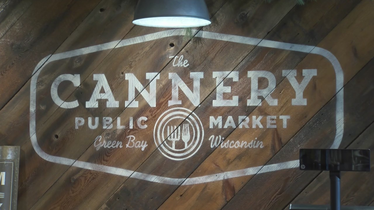 The Cannery Public Market: From Farm to Table to You