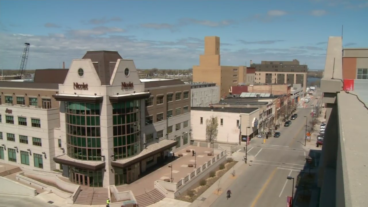 Green Bay's YPAC asks for SOUP applications