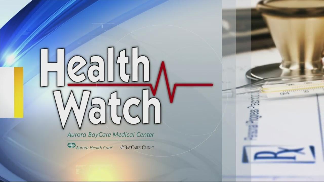 HealthWatch: Catheter