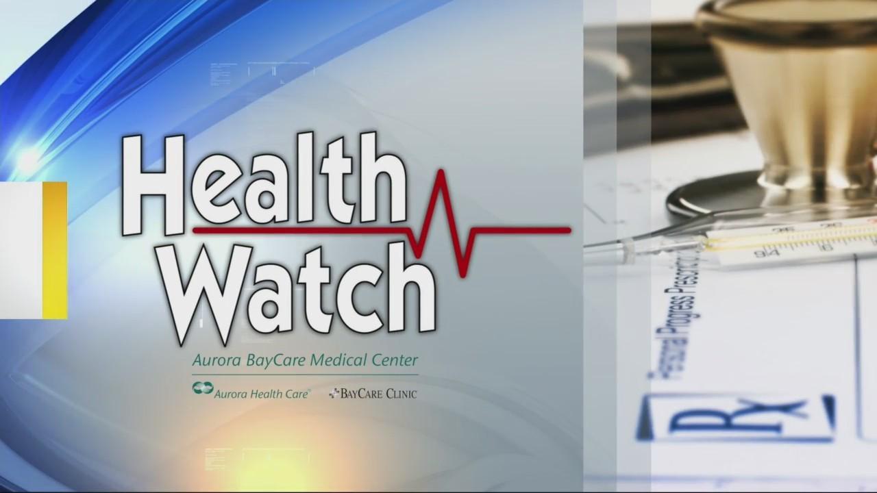 HealthWatch- Feeling SAD?