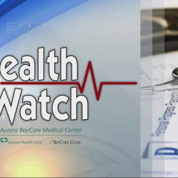HealthWatch - Low impact surgery