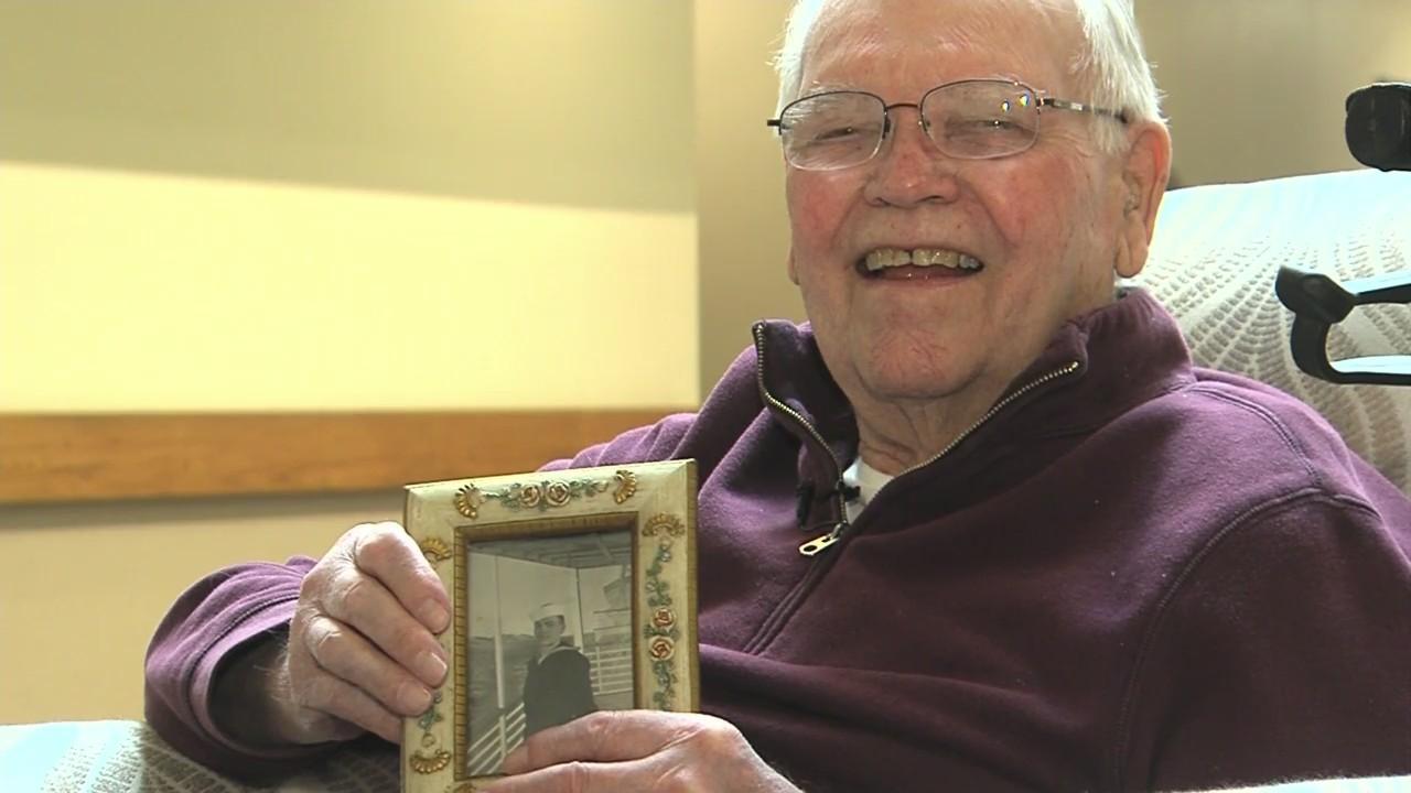 Hometown Hero: Albert Drier