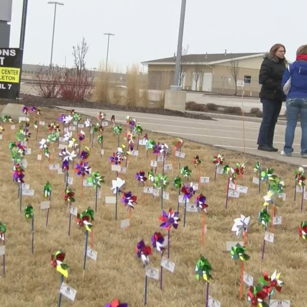 Missing Persons Awareness Event