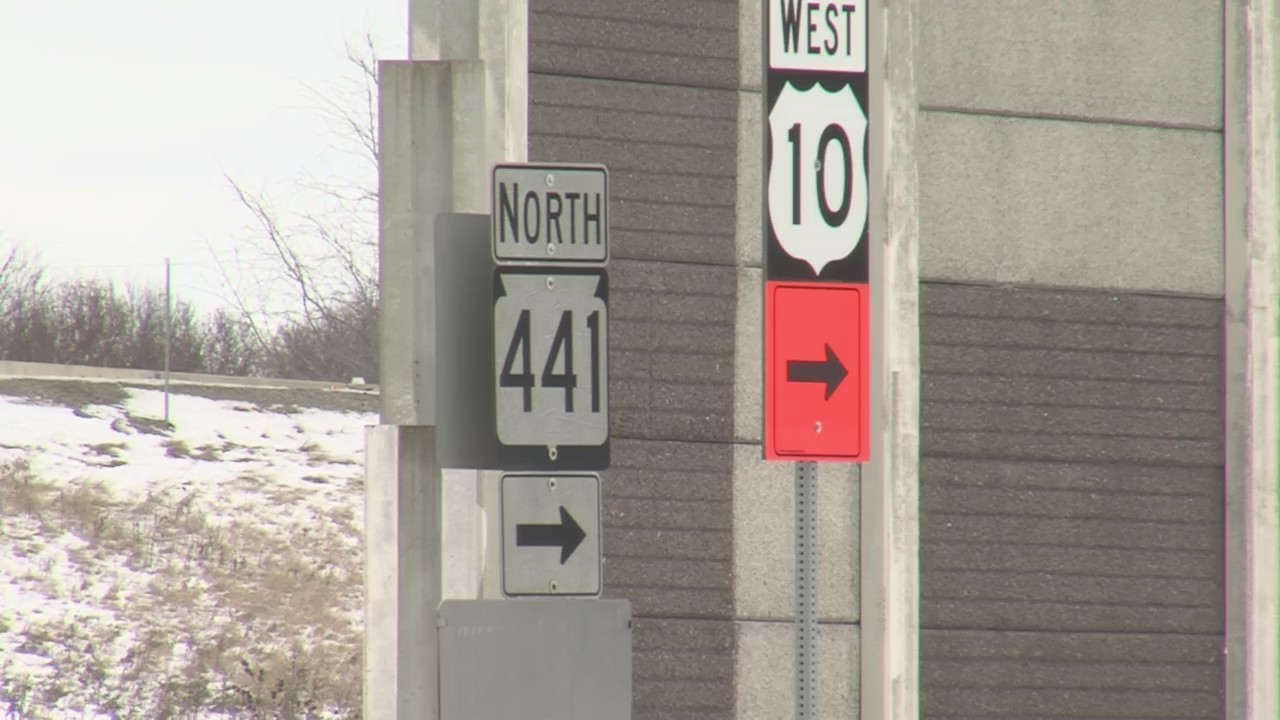 New traffic pattern coming to Appleton