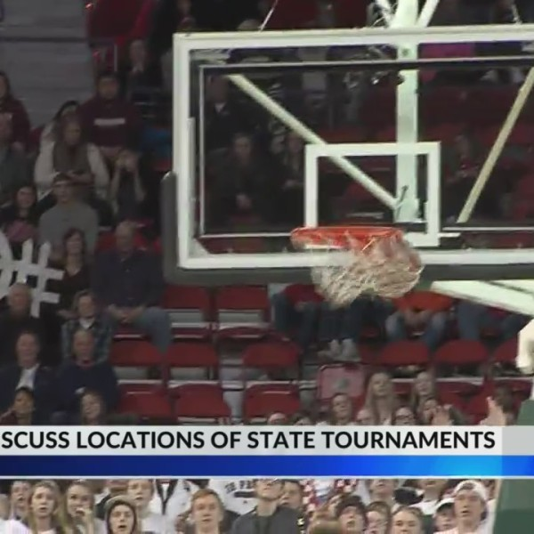 WIAA Discussing State Tournament Changes
