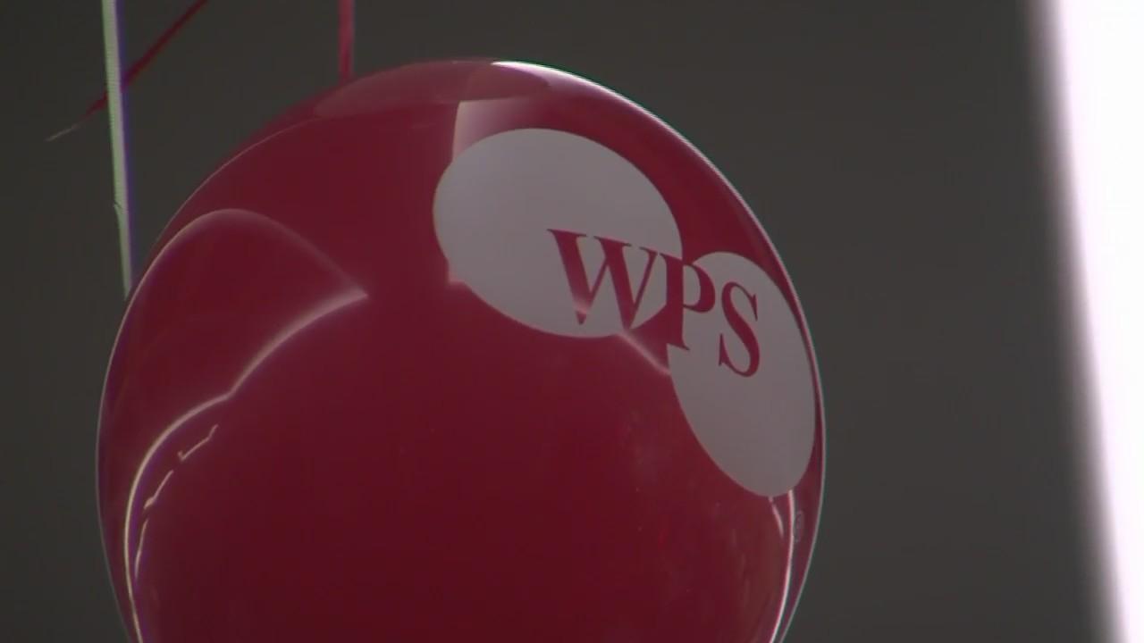 30th annual WPS Volunteer Awards