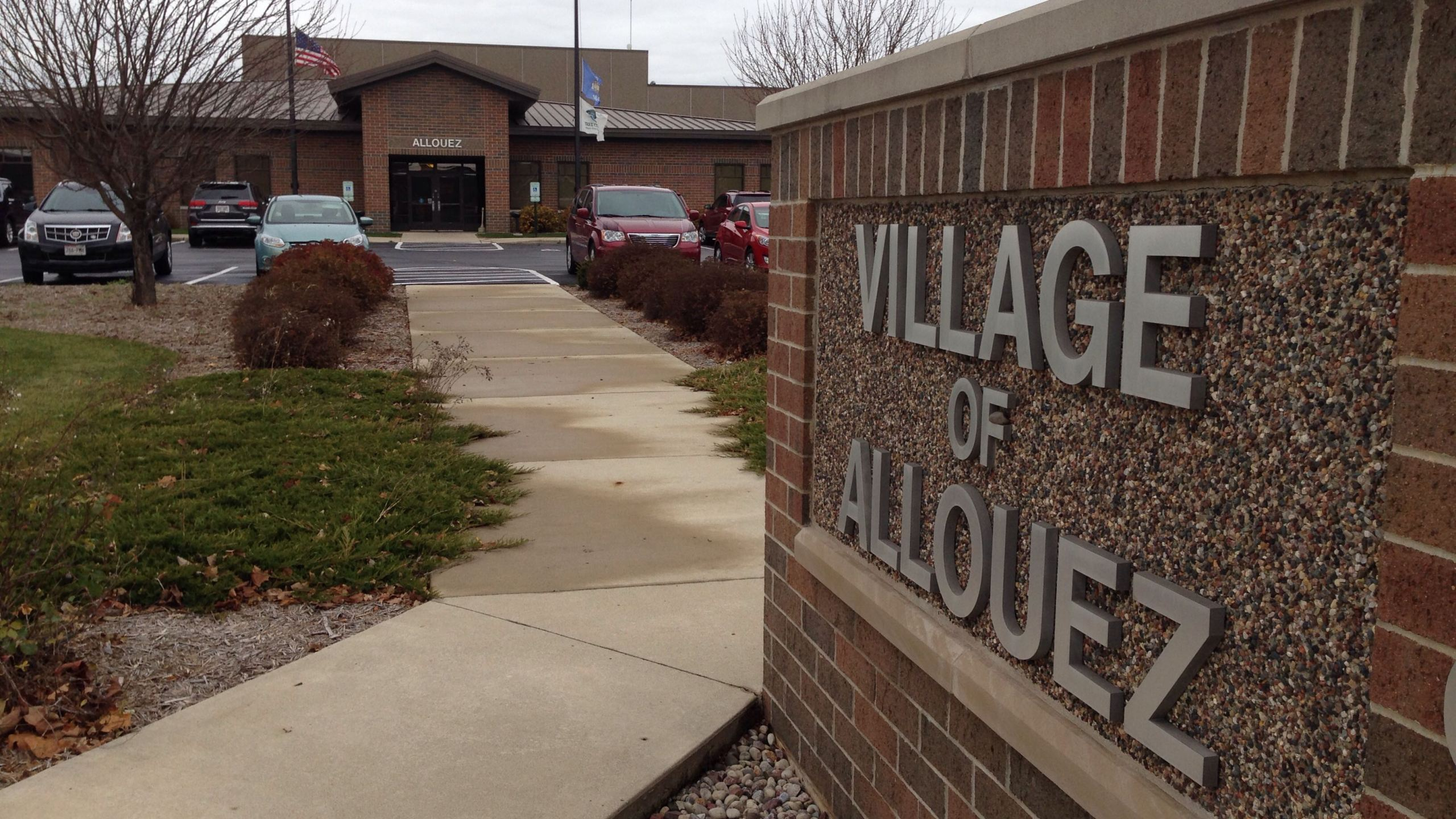 ALLOUEZ VILLAGE HALL