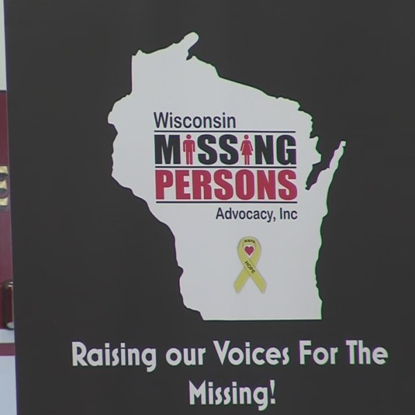 April is Missing Persons Awareness Month