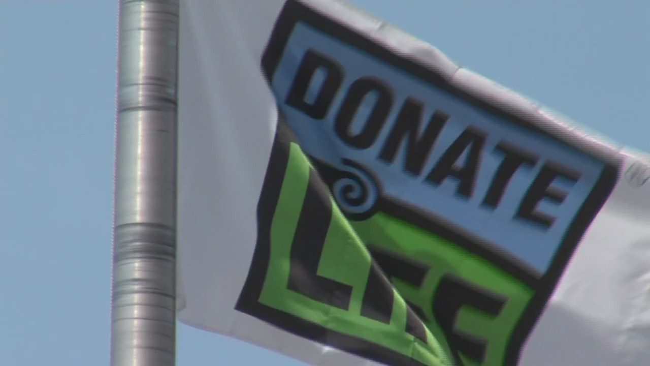 Bellin Health to Hold Organ Donation Flag Ceremony for Donate Life Month
