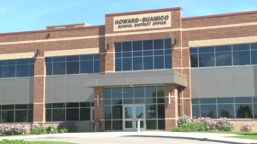 Howard-Suamico School District survey_39943184