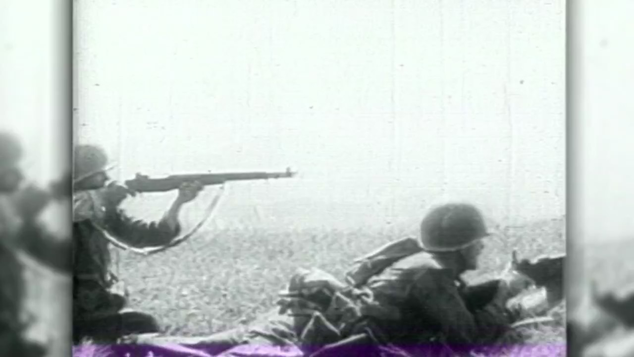 Korean War Veterans React
