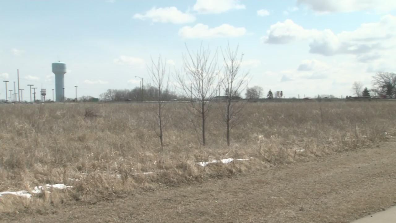 Plan for Kaukauna's vacant dog track property