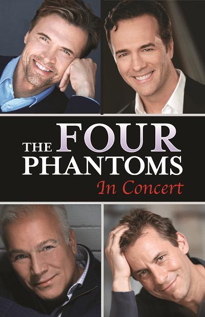 The Four Phantoms