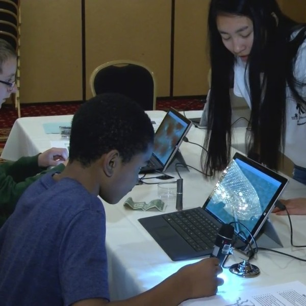 4-H Members host open house for STEM program