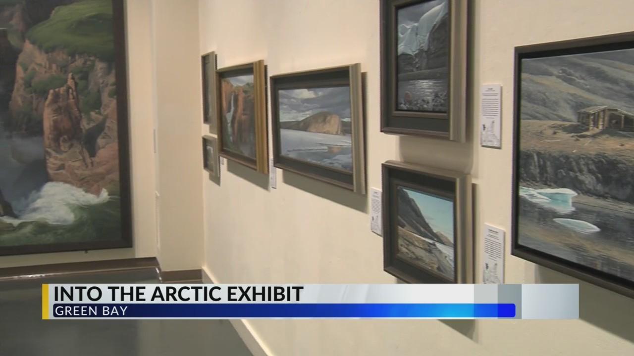 Arctic Exhibit