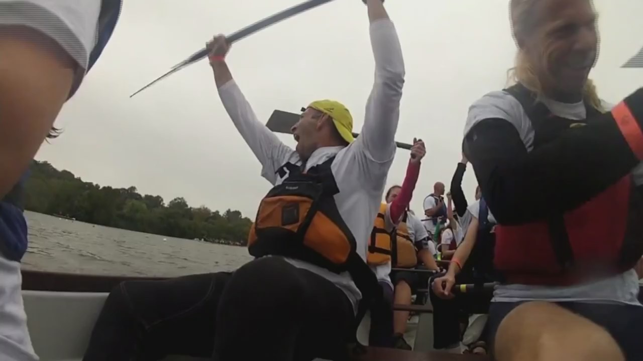 Dragon Boat Races coming to Green Bay July 28