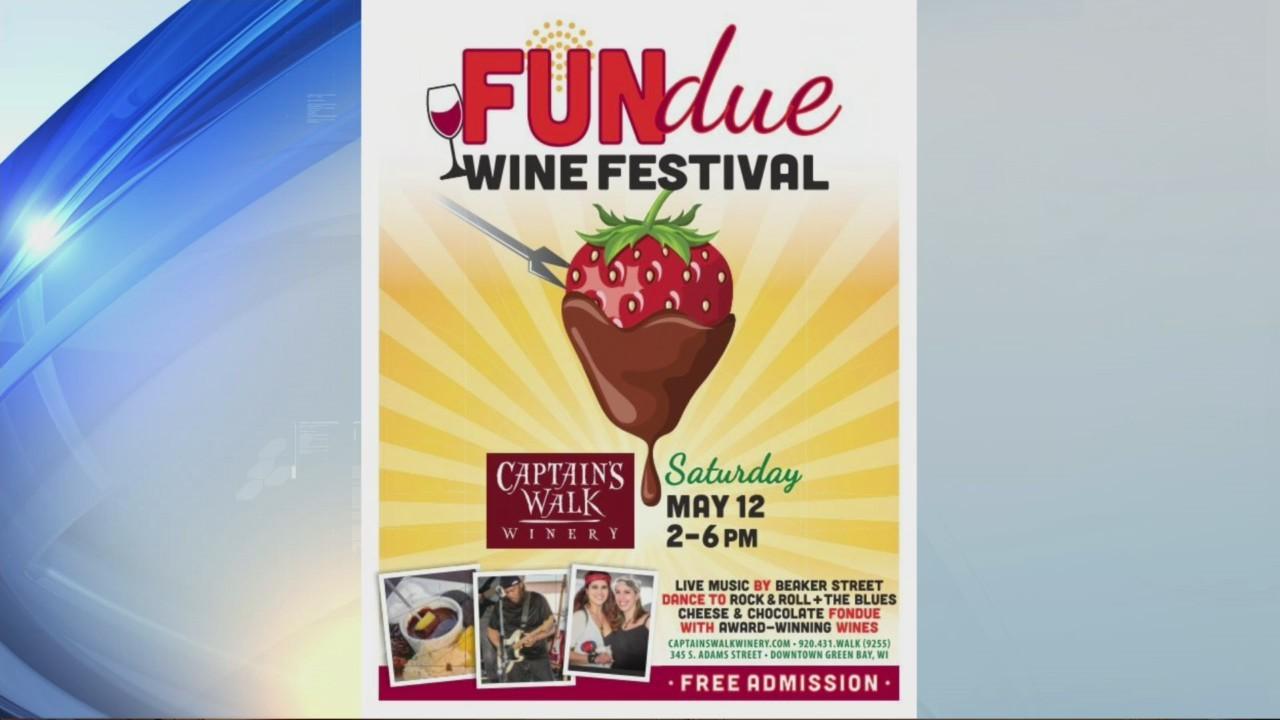 FUNdue Wine Fest