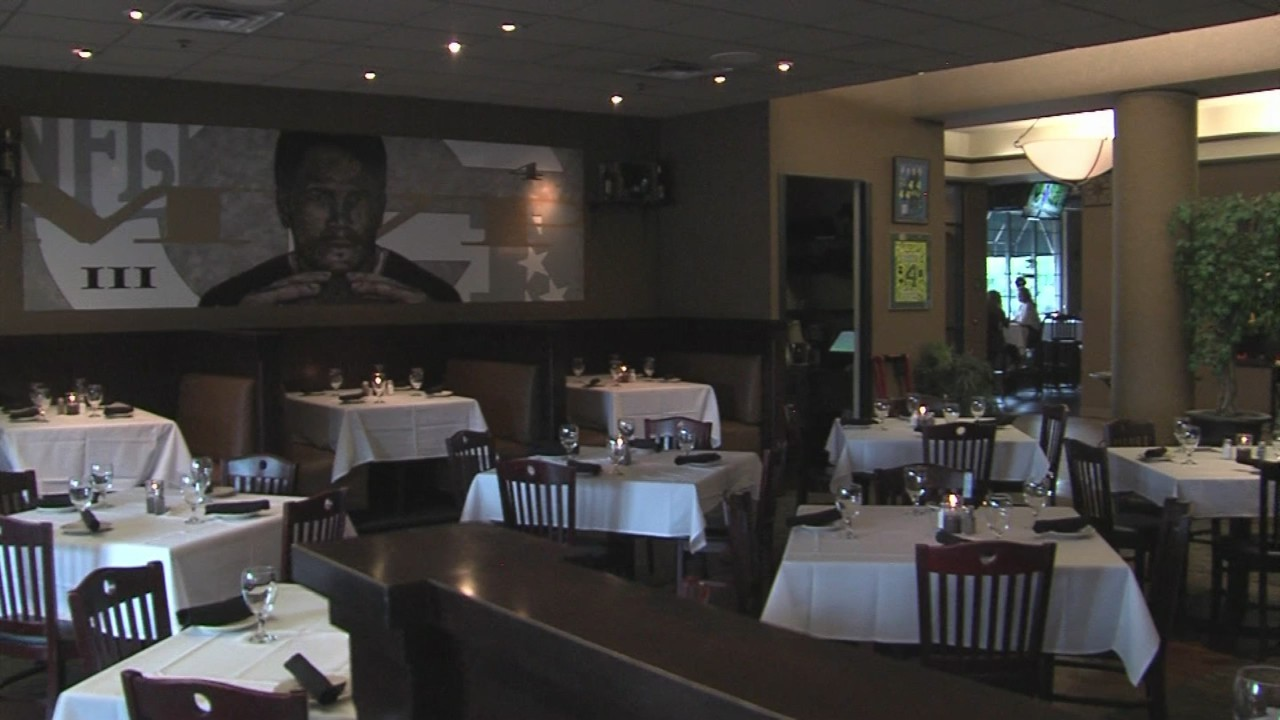 Hall of Fame Chophouse Closing